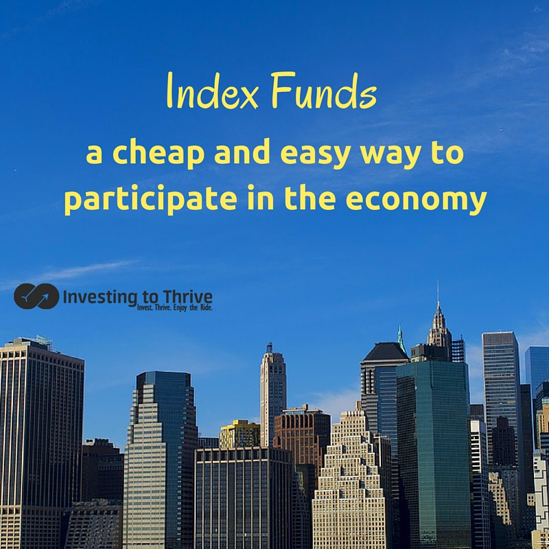 You've heard about index funds but you need to know more before investing in them. Learn the basics of index funds and how to buy them now.