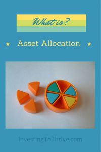 Investing to Thrive Asset Allocation