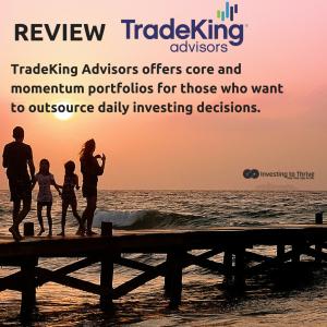 InvestingtoThrive.com TradeKing Review
