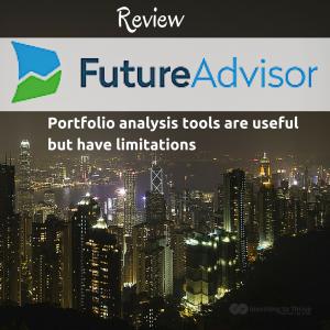InvestingtoThrive.com FutureAdvisor Review