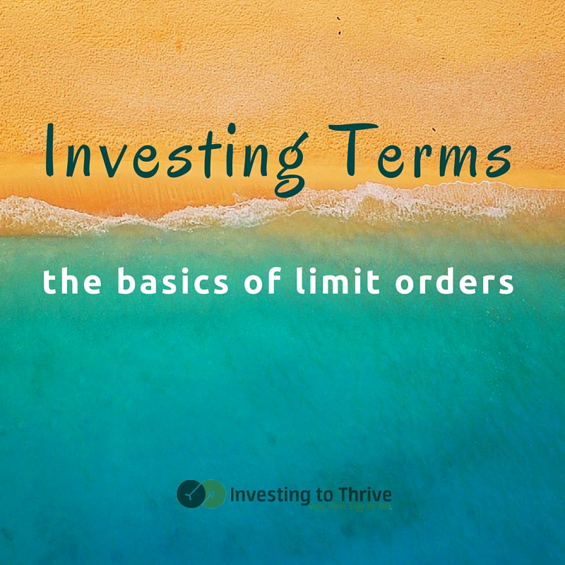 When you trade stocks and ETFs, you are prompted to specify whether you are placing a limit or market order. Learn the difference.