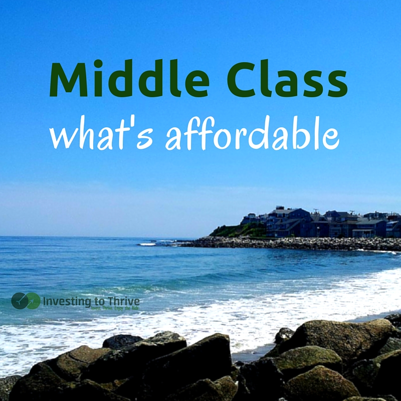 The secret shame of middle class Americans is that they can't come up with $400 in a financial emergency. Learn how to remedy this problem for yourself.
