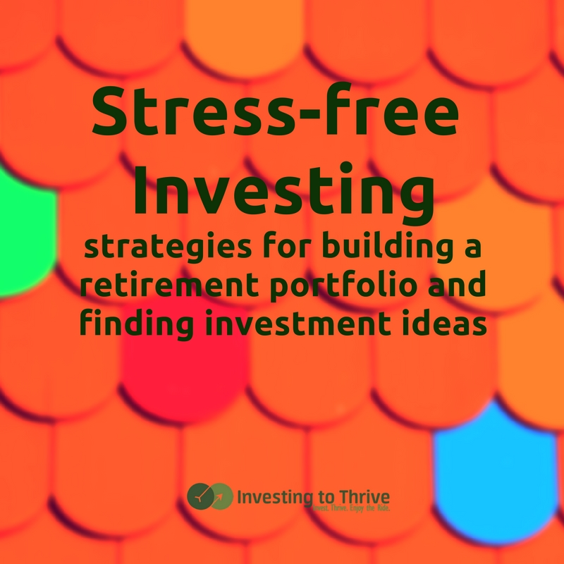 The Intelligent Investor book outlines the basics of portfolio building. Learn how to apply these ideas to creating a stress-free investing strategy.