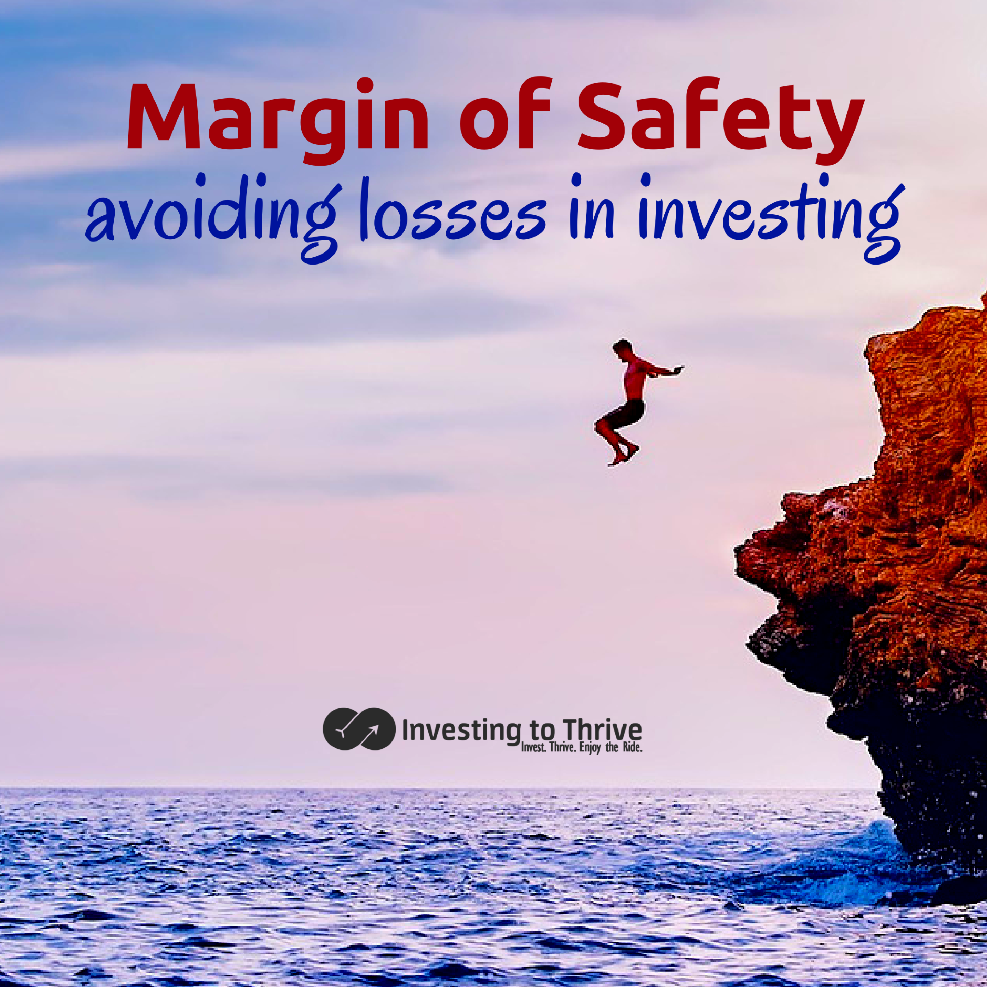 In the last chapter of The Intelligent Investor, Benjamin Graham discusses how to calculate and apply a margin of safety to investment decisions.