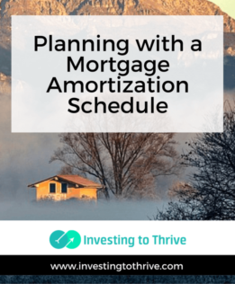 amortization calculator with extra payments
