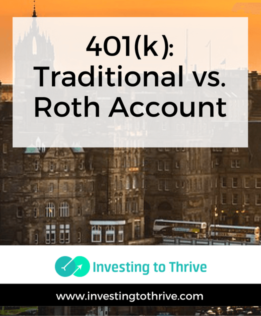 traditional 401 k vs roth 401 k comparison investing to thrive