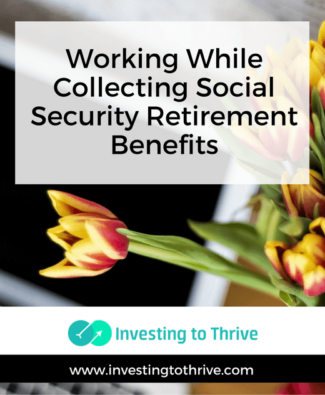 working while on social security